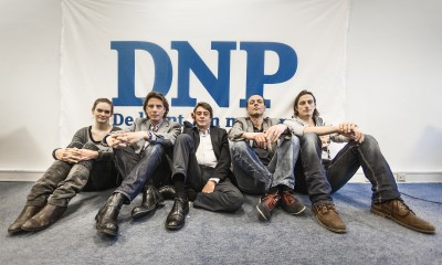 Author based subscriptions - Photo of DNP contributors