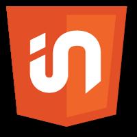 Liquid State - InDesign Documents - in5 logo