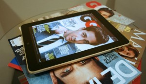 Liquid State - Tablet Magazines