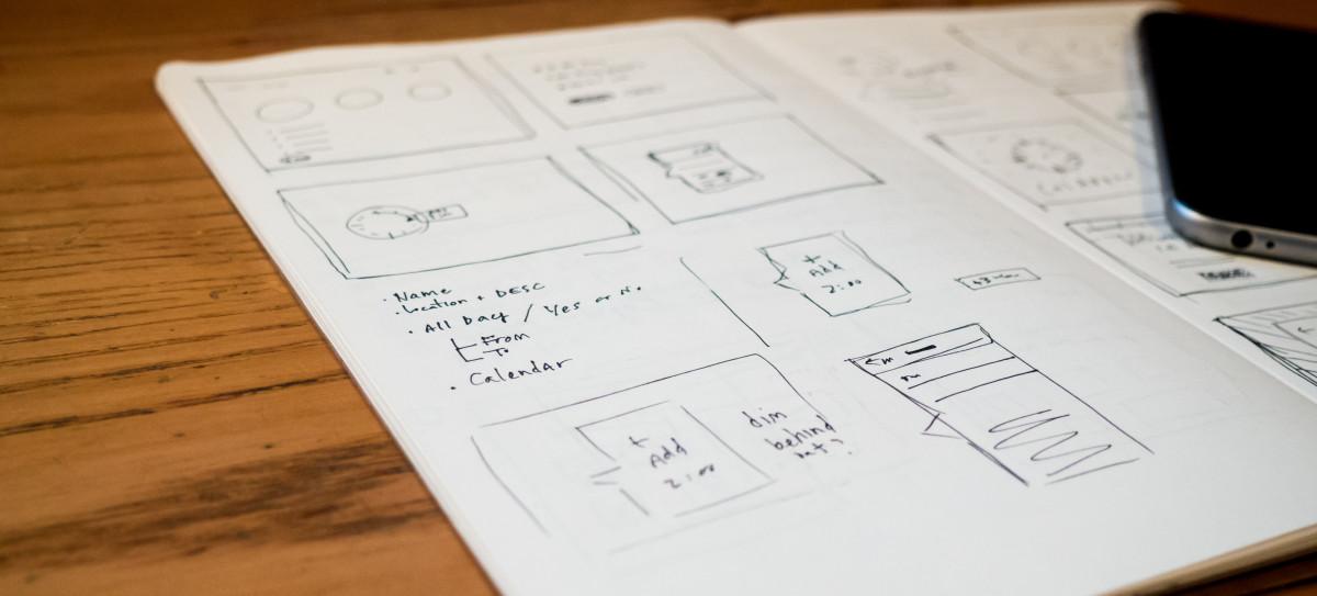 Liquid State - Planning your app