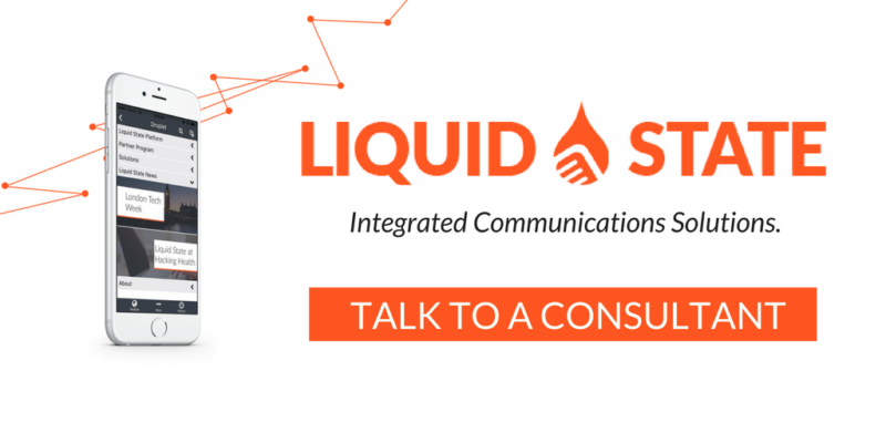 Talk to a Liquid State Consultant