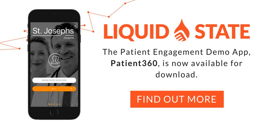 Patient Engagement Platform