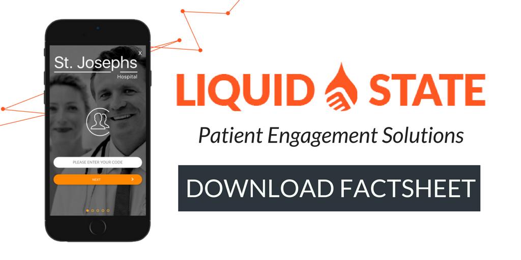 Patient Engagement Solutions Factsheet
