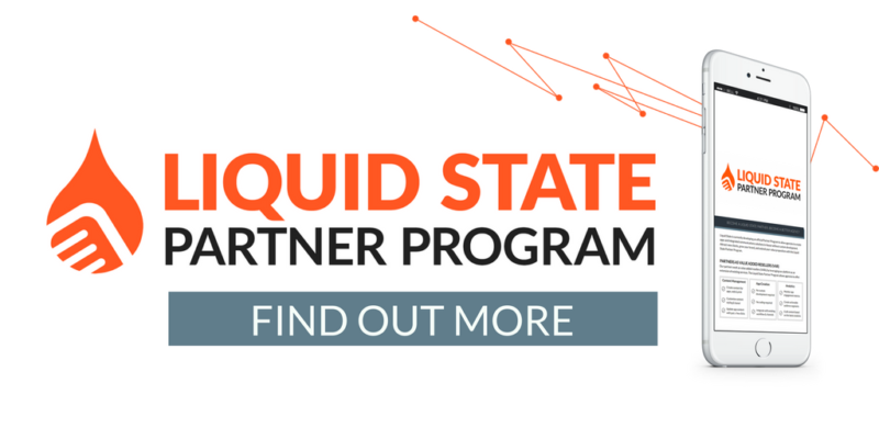 Liquid State Partner Program