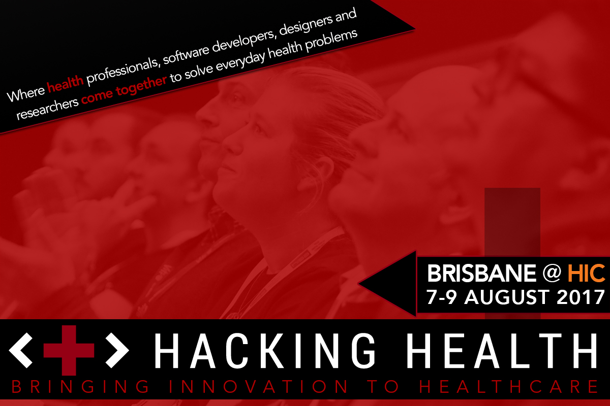 Liquid State Sponsor Hacking Health Brisbane 2017