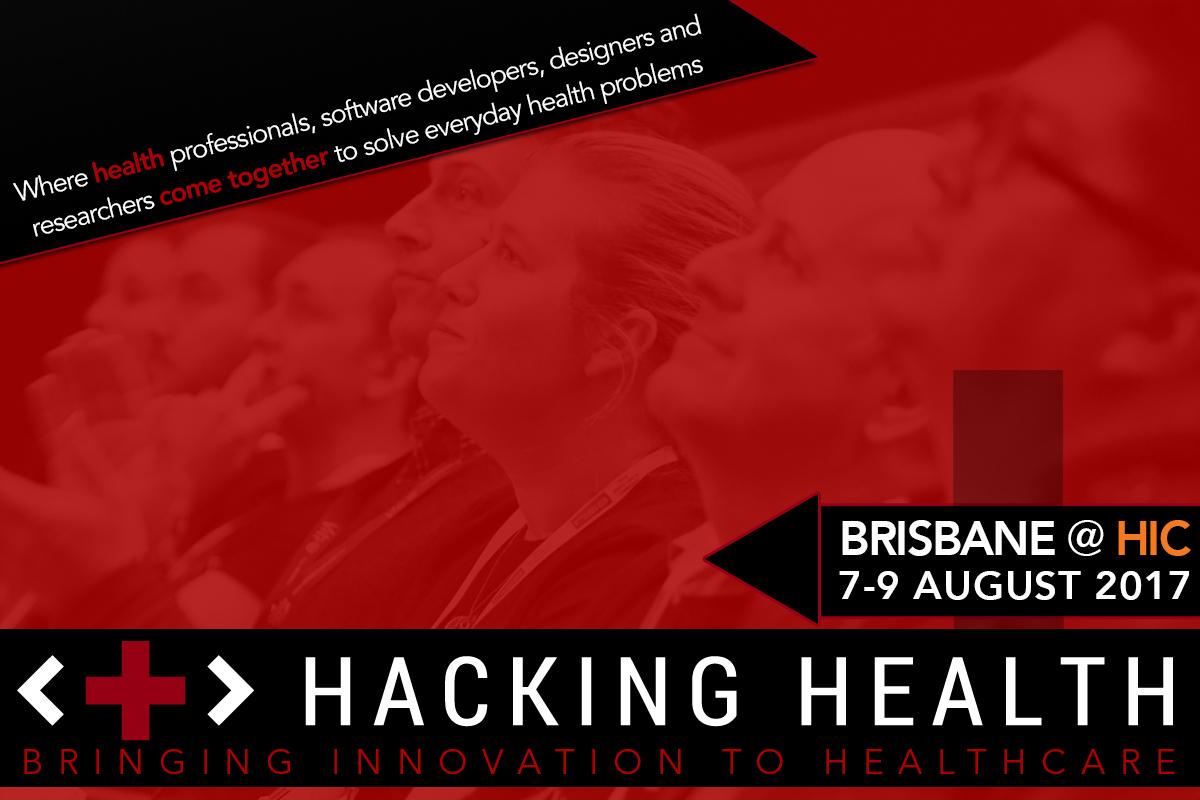 Liquid State Sponsor Hacking Health Brisbane 2017