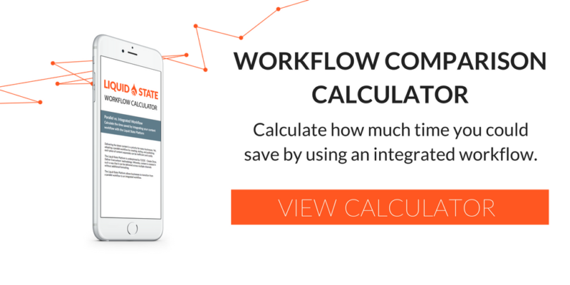 Workflow Calculator