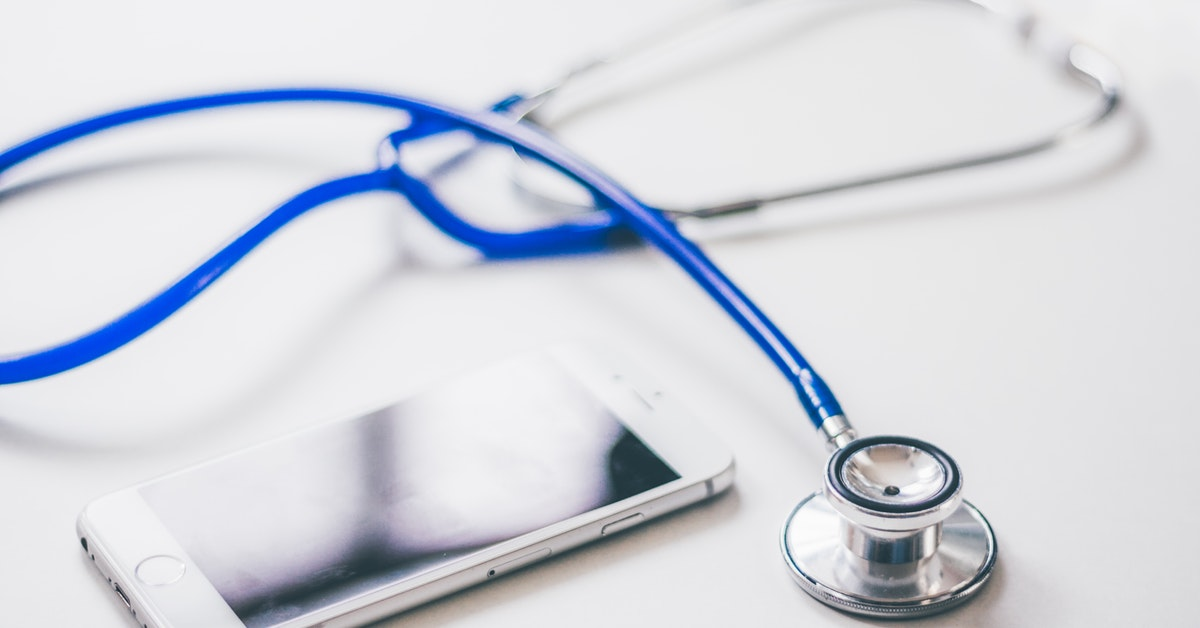The Rise of mHealth Apps: A Market Snapshot