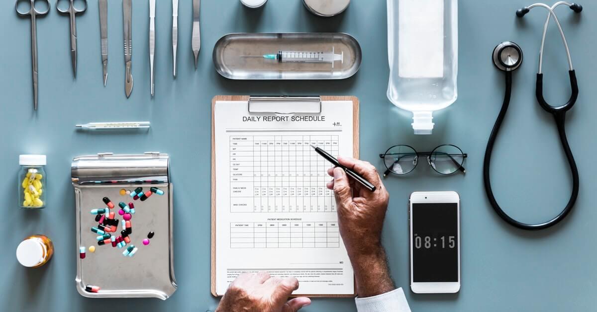 Are Clinicians Ready for Digital Health Technology? - Liquid